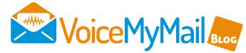 VoiceMyMail Blog